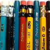 Writing: Pencils