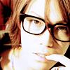 愛は赤西と亀梨です: Kame - glasses