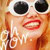 """Cassie """"Oh Wow"""""""