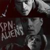 Nicole: SPN: Aliens