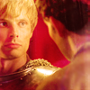me_and_thee: Arthur/Merlin moment by sallyna_smile