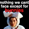 Anya Nothing But Bunnies
