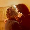 Holly: A/R Oath kiss