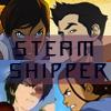 steamshipper
