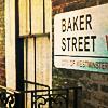 sherlock - baker street