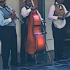 Lostgirl: new orleans - musicians