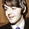 paul smiling