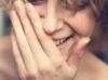 Даша: smile