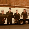 Melly: BTR - tour  bus