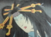 Оноуэ Кикугоро IV (Призрак Сакуры)