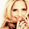 Lovely Sarah Michelle Gellar