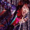 Arashi ☂ Sho Wild at Heart