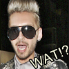 Tokio Hotel: Bill WHAT?