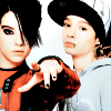 twinkly bb twins, tokio hotel