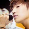 Infinite ♦ Sunggyu ♦ Hey micmaster