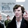 Emma Grant: Sherlock: porn
