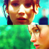 katniss // ever in your favor