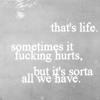 I_llbedammned: life