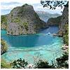 Philippines. Coron island