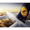 Avia. Lufthansa