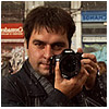 Алан. Чукча-фотокорреспондент