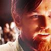 Nisa: Obi-Wan - confident