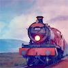 hpfangirl71: Hogwarts Express