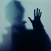 Mandy: Sherlock - Sillouette