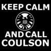 Katt: MVL: Coulson