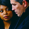 tv // poi // reese and carter