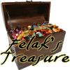 Felak's Treasure