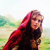 Galadriel.: Once... ✽ Red