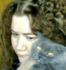 Варвара и я