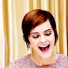 why don't you go sit on a spear?: (actress) emma watson - LOL™