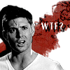 WTF!Dean