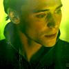 Loki by gallicka