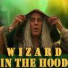 zedd: wizard gang sign
