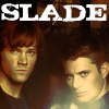 Slade Dean & Sam Intense color