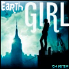 PIC - Earth Girl by Janet Edwards