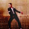 Glee: Blaine (starting something)