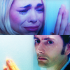 potterpsycho: Doctor Who - Doctor/Rose crying