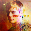 The Bradley James icontest community