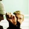 my_storyville: SherlockJohnHat