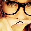 stock ; mustache