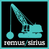remussirius: wrecking ball w/border