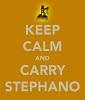 Stephano <3