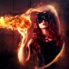 LJ: Fire Girl