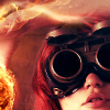 LJ: Fire Girl Close-Up