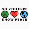 RogueMarch: Stock: amor paz y entendimiento