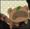 Little Tanuki (ask my name and I'll tell you it!)